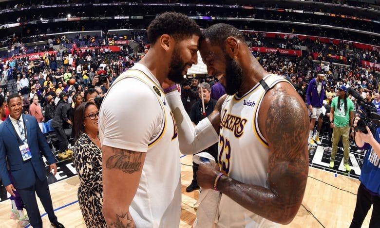 Opciones de la NBA para regresar a la temporada