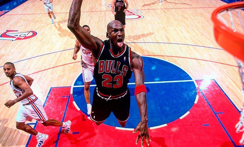 Como, cuando y por donde ver el documental de Michael Jordan
