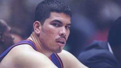 Photo of Horacio Llamas: La historia familiar detrás de su primer juego en la NBA