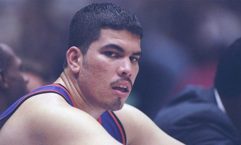 Horacio Llamas y La historia familiar detrás de su primer juego en la NBA