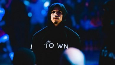 Juan Toscano emocionado por capitanes en la NBA G-League - Golden State Warriros