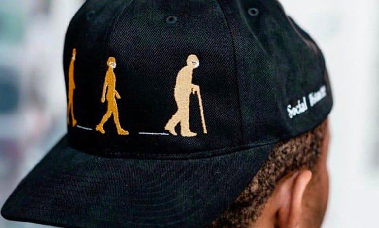 PJ Tucker crea marca de ropa apoyar afectados por COVID-19