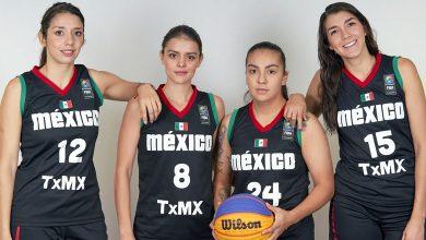 Photo of Básquetbol 3×3: México se hunde en el ranking mundial