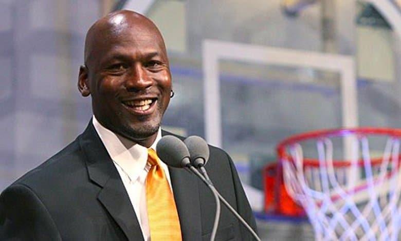 Michael Jordan donará sus ganancias por serie documental