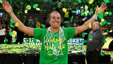 Sabrina Ionescu - La promesa más grande del básquetbol femenino