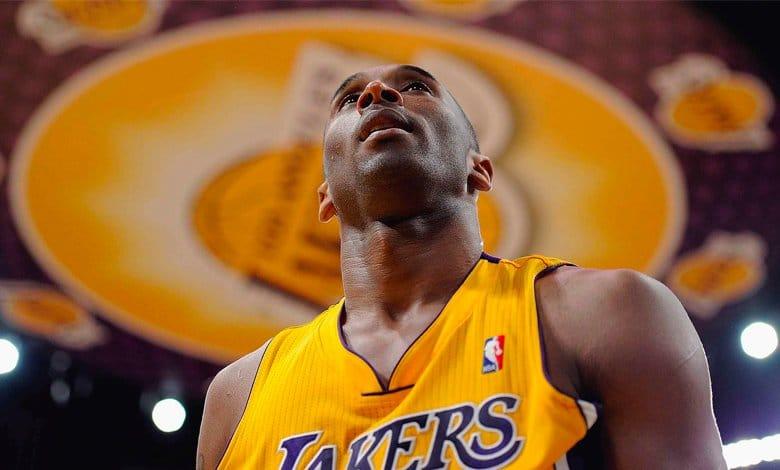 Se habla sobre un nuevo documental sobre Kobe Bryant_