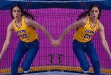Photo of Nataly Gutiérrez: La bendición de ser una mamá deportista