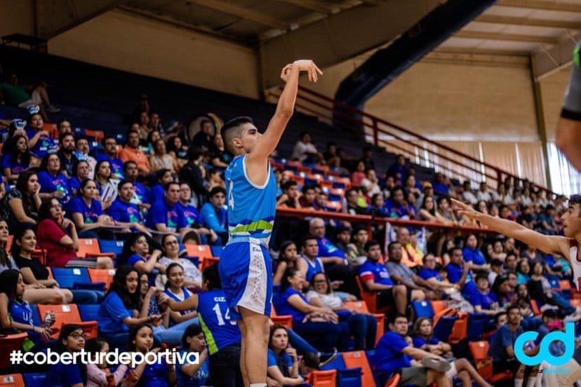 Gilberto Berrones selección tamaulipas