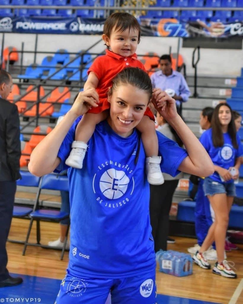 Nataly Gutierrez Mamá