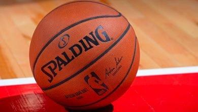 Photo of Wilson sustituirá a Spalding como balón oficial de la NBA