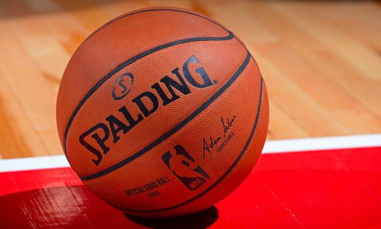 Balon Spalding