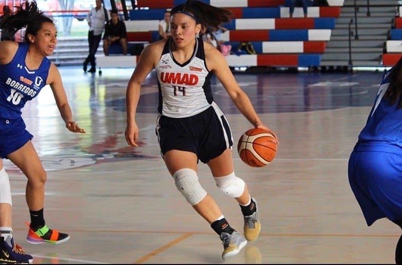 Alexia González