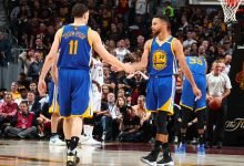 Photo of Un poco de la historia de Splash Brothers en NBA Together
