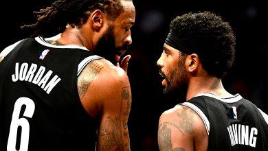 Photo of Algunos jugadores NBA no piensan regresar a la temporada