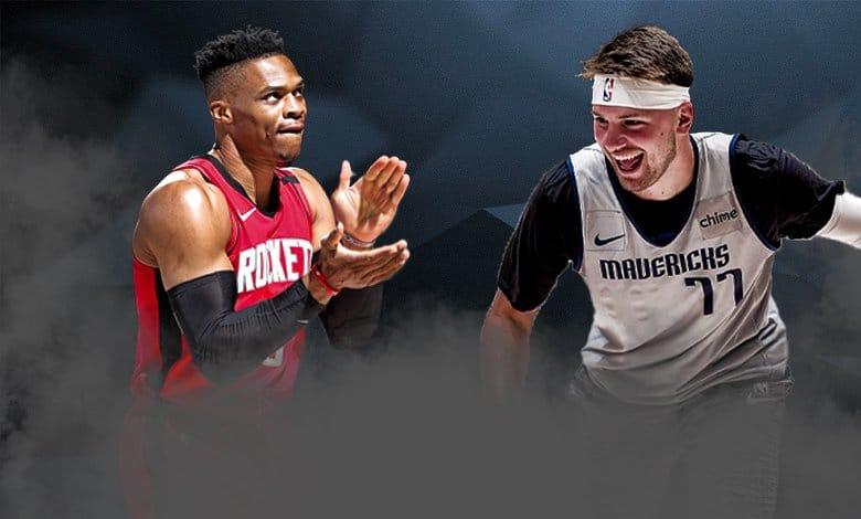 Donde ver la NBA hoy 31 de julio 2020
