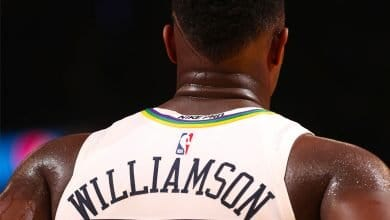 Photo of Zion Williamson: La cuarentena que cumplirá por abandonar la burbuja