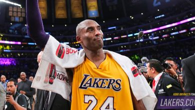 Photo of Nike celebrará la «Semana Mamba» en honor a Kobe Bryant