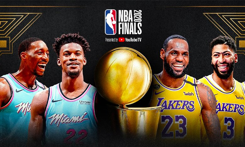 Photo of Finales de la NBA 2020: En estas plataformas podrás verlas