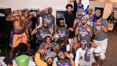 Photo of Los Lakers ya conocen el calendario para las finales de la NBA