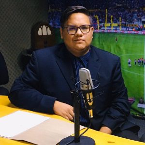 Héctor Helian Hernández Bobadilla