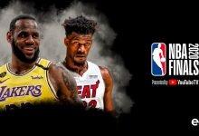 Photo of Se definió el calendario de las finales de la NBA 2020