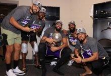 Photo of Los Lakers consiguen llegar a su 32º final de la NBA