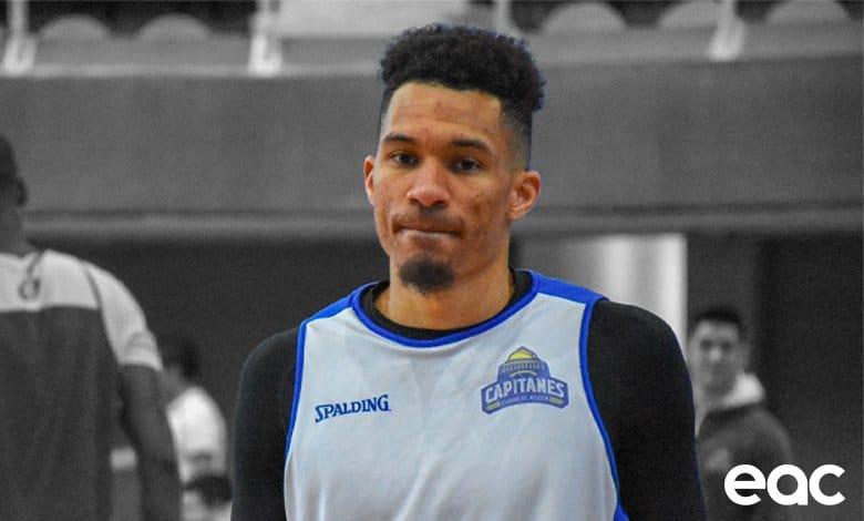 Capitanes podría no jugar la NBA G-League la próxima temporada