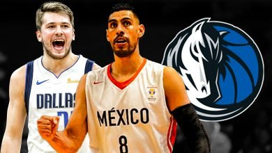 Gustavo ayón regresa a la NBA