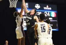 Israel Gutierrez- _La selección de básquetbol la debe manejar la LNBP_