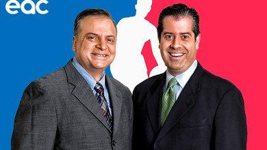 Álvaro Martín y el Coach Carlos Morales volverán a narrar juntos
