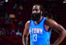 Houston Rockets recibió 11 jugadores a cambio de James Harden